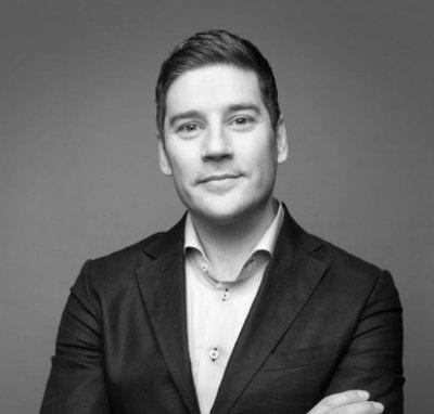 Michael Parini Deep Lens Advisor