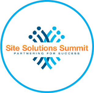 Site Solutions Summit event@2x