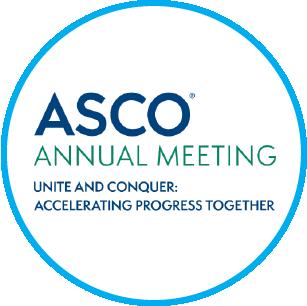 ASCO annual meeting@2x