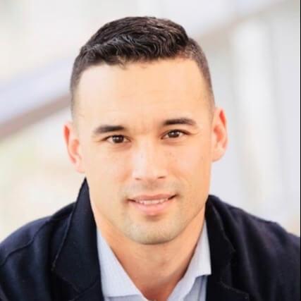 Tyrone Richardson Director Provider Sales