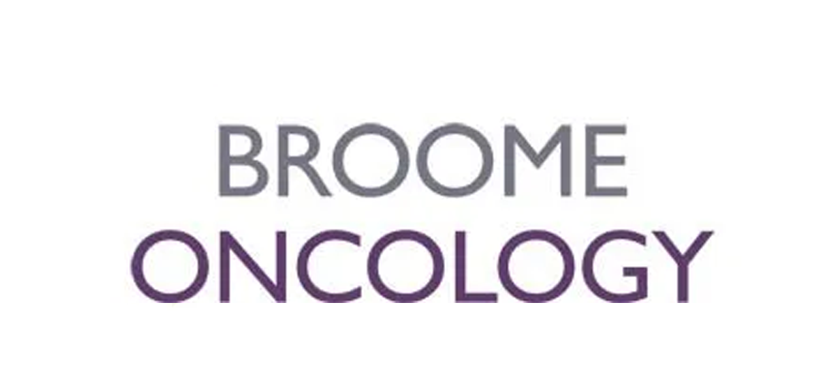 Broome Oncology Logo