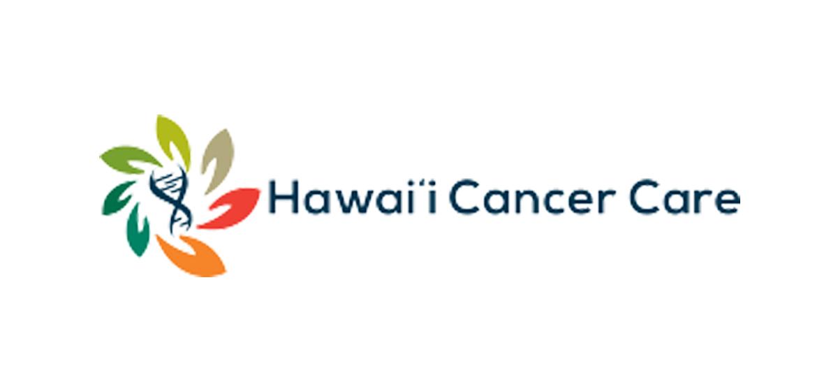 Hawai'i Cancer Care Logo